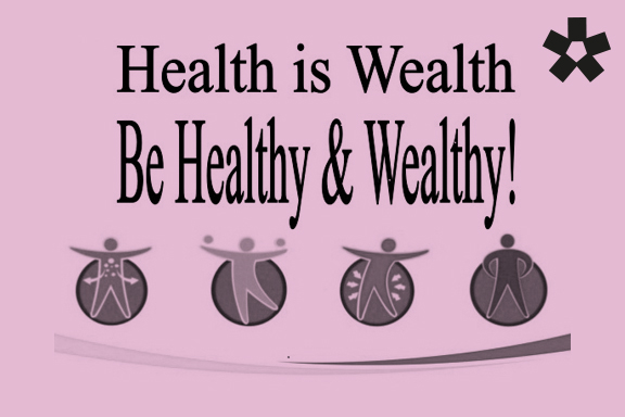 health is wealth essay introduction